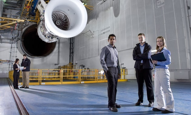 developing future leadership rolls royce Rolls-royce is developing through its intelligentengine initiative a vision for the future that is looking at a highly integrated customer service, fully exploiting the power and flexibility of digital communications.