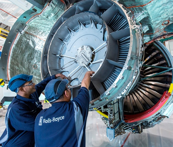 i could be working on a full engine inspection teaching new technicians or overseeing the workflow to ensure the engines move turbine engine mechanic