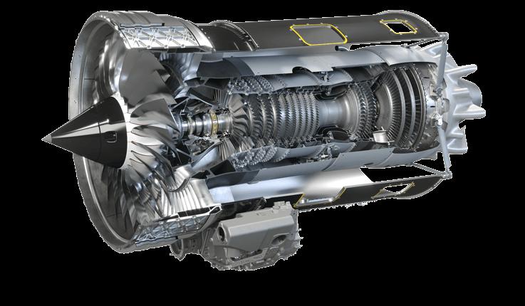 Civil Aerospace – Rolls-Royce