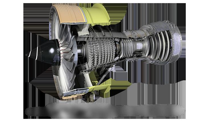Trent 700 Rolls Royce