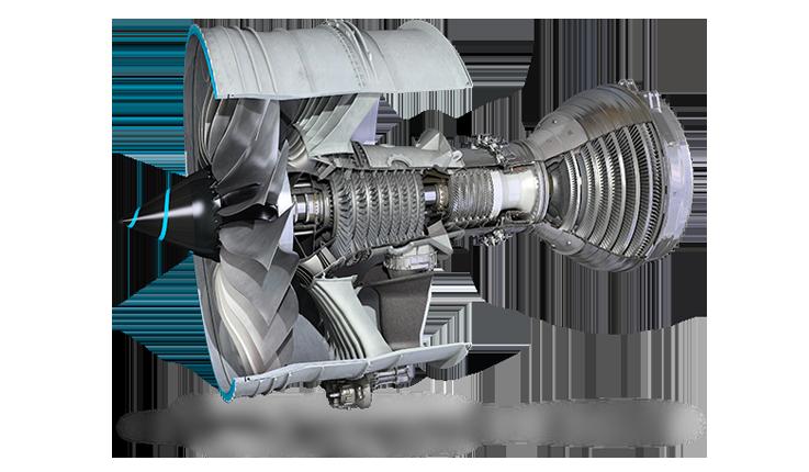 Trent 7000 RollsRoyce – Jet Engine Schematics