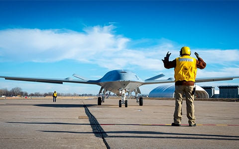 Rolls-Royce to power Boeing MQ-25 aircraft for US Navy