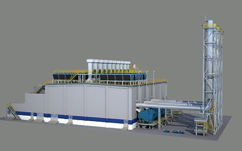 Rolls-Royce to deliver 29 MW gas power plant for Dhamra LNG regasification Terminal in India