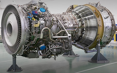 Rolls-Royce achieves 50th MT30 production milestone – Rolls-Royce