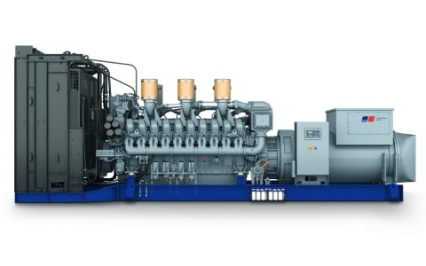 Rolls-Royce signs agreements for delivery of almost 1000 MTU products at Chinese import conference CIIE