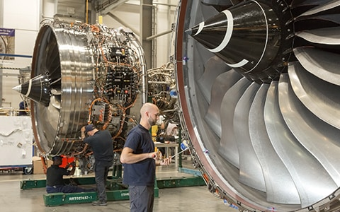 Rolls-Royce wins Trent 7000 order from Delta Air Lines