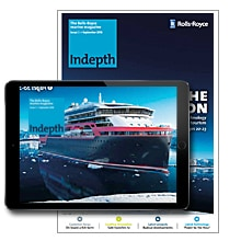 In-depth customer magazine - Get your complimentary copy here
