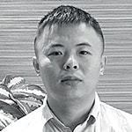 Andy Wu, Service Sales Manager