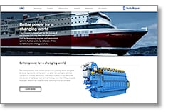 Visit the LNG website