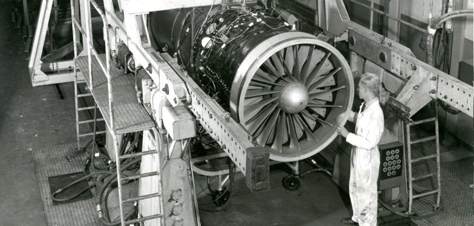 Our History – Rolls-Royce